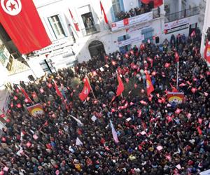 تعثر الإصلاحات يرفع وتيرة الاحتقان بتونس