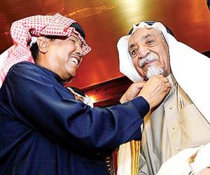 فنان العرب يطرب جازان  بعد 34 عاما من الغياب