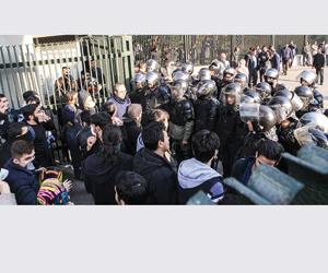 قمع إيران يجعل مواطنيها الأكثر هجرة إلى أميركا