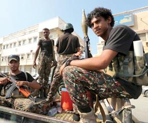 الحوثي يتجاهل اتفاق السويد ويحشد في الحديدة