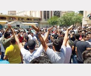 ميليشيات للأقليات الدينية في إيران تحضيرا لقمع أي