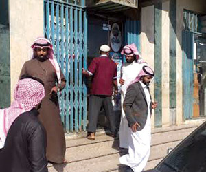 إغلاق 5 مطاعم مخالفة بتبوكإغلاق 5 مطاعم مخالفة بتب
