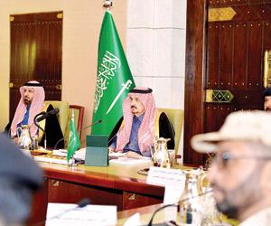 تدابير لمواجهة سيول الرياض والجوف بحلول جذرية