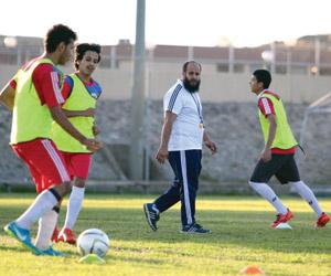 6 لقاءات في ختام ذهاب كأس الشباب