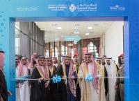 فيصل بن مشعل: جامعة القصيم أكثر من جامعة