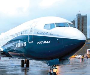 Boeing غير مستقرة بعد حادثتي Max 737