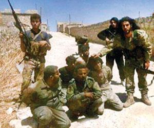 جيش الفتح يقتل ويأسر عشرات الإيرانيين في حلب