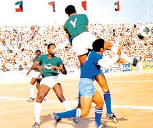 الطوخي: قدت الكويت لأول لقب خليجي بـ