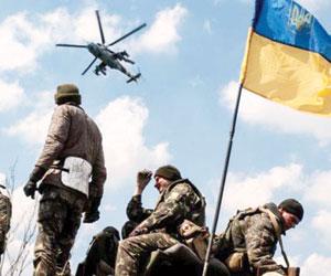 تهديدات روسية لأوكرانيا بعد مناورات كييف بالقرم