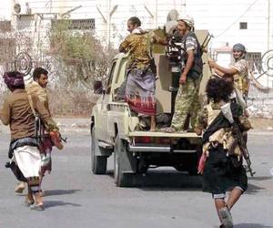 434 خرقا حوثيا تقتل 33 مدنيا