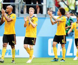 الصحافة البريطانية: الأسود أعادوا كرة القدم إلى ال